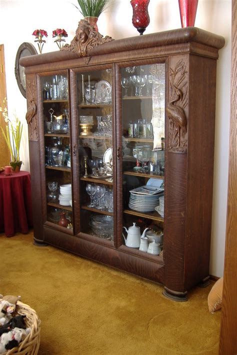 antique china cabinet styles identify style of this antique china cabinet