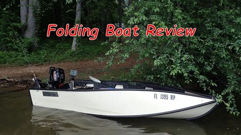 Suzuki Outboards Reviews by Folding Boat Suzuki 6 Hp Outboard Review