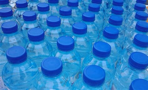 national bureau of standards authority bans sale of packaged water without bis