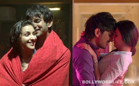 Shuddh Desi Romance Music Review