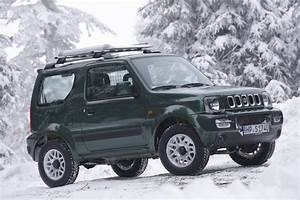 4x4 Suzuki Jimny : new suzuki teasers may hint at jimny samurai 4x4 concept carscoops ~ Melissatoandfro.com Idées de Décoration