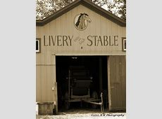 Livery Stable Livery Stable during Celebrate America