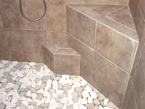 Hexagon Shower Tile Octagonal Floor Bathrooms Tiles Wall