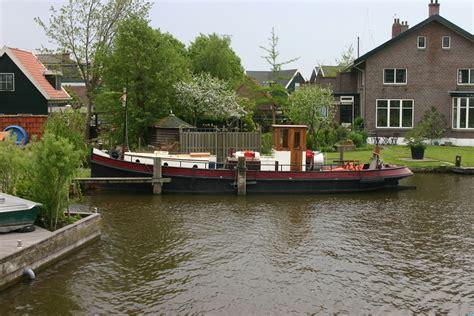 Sleepboot Aandrijving by Ontwerp Zelf Je Eigen Elektrische Boot Transport Olino