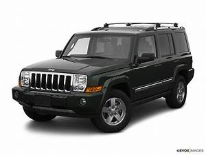 2007 Jeep Commander Recall Information