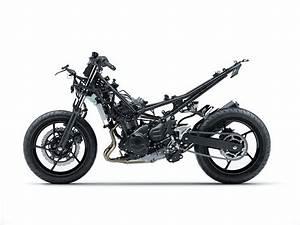 Kawasaki Ninja 400 : 2018 kawasaki ninja 400 first look 13 fast facts ~ Maxctalentgroup.com Avis de Voitures