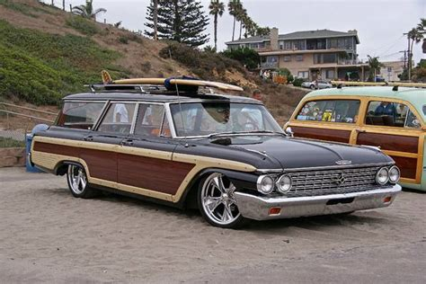 ford country squire woody auto restorationice