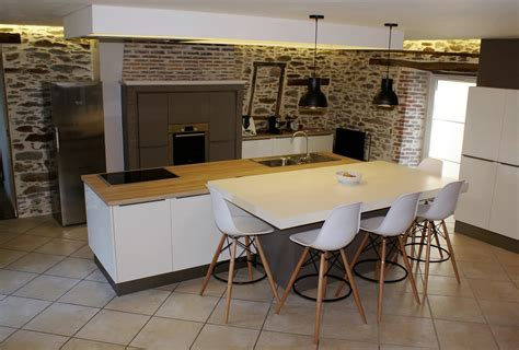 ambiance cuisine cuisine moderne design italienne