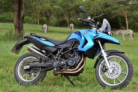 Bmw F650gs Review by Bmw F650gs 2008 2013 Review Mcn