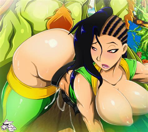 read street fighter laura matsuda hentai online porn manga and doujinshi