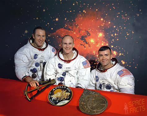 Apollo 13, un viaggio che cambiò la conquista della Luna ...