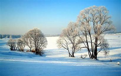 Winter Nature Wallpapers Cave
