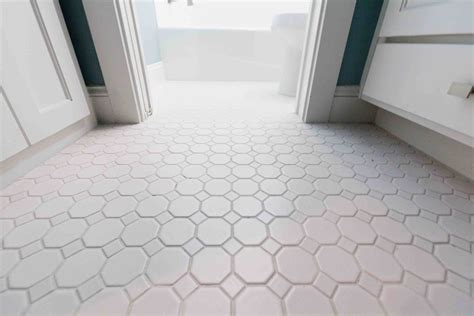tile modern trend   home  outstanding octagon