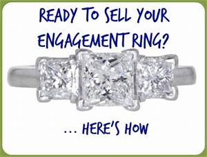 should you sell your engagement ring tips to help you With how to sell your wedding ring after divorce