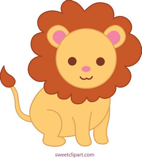 cute lion clip art  clip art