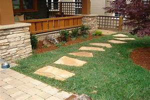13, Some, Of, The, Coolest, Concepts, Of, How, To, Makeover, Landscaping, Ideas, For, Backyard, On, A, Budget