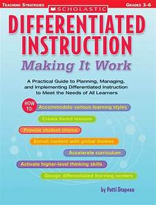 Differentiation Instruction  Differentiated Instruction