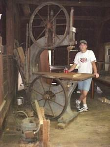 old woodworking machines parts – furnitureplans