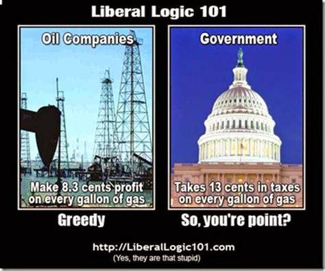 Woodsterman A Revisit  Liberal Logic 101 B