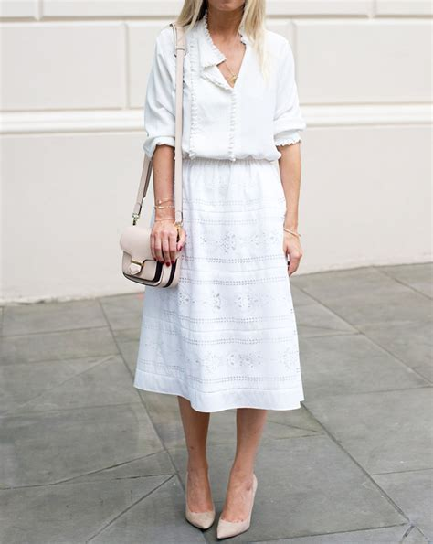 7 Easy Summer Work Outfit Ideas   InStyle.com