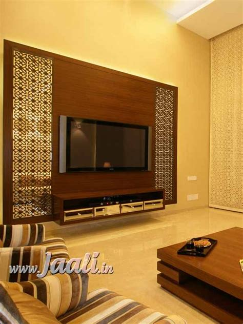 050 12mm MDF Jaali for T V Unit(600×800) Lcd panel