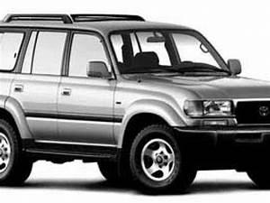 Toyota Land Cruiser 1998 1999 2000 2001 2002 2003 2004 2005 2006 2007 Service Manuals