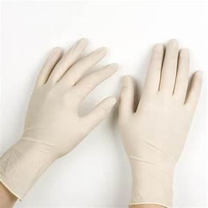 Powder Free Latex Examination Gloves (100pcs)*   Toothgood