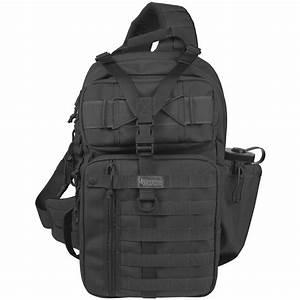 Maxpedition S-Type Kodiak Gearslinger Police Shoulder Pack ...