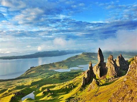 Isle Of Skye Scotland Travel In 2019 Skye Scotland