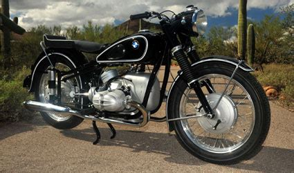 Vintage Bmw Motorcycle Owners  Dedicated To The