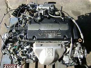 H22a Swap  Engines  U0026 Components