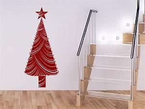 Weihnachtsbaum Auf Rechnung : wandtattoo moderner weihnachtsbaum auf ~ Themetempest.com Abrechnung