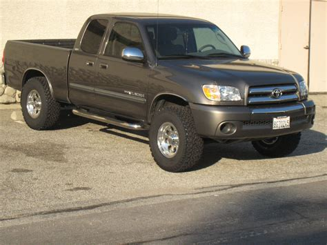 2006 Toyota Tundra Specs by 2006 Toyota Tundra Ii Pictures Information And Specs