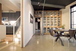 About, 1, Columbus, Lofts, In, Toronto