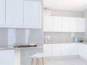 kitchen wall tile brilliant kitchen ideas about kitchen With kitchen colors with white cabinets with yeti stickers free