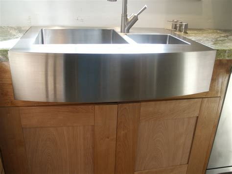 how to install a farmhouse sink in existing cabinets interior stainless steel apron front sink mixed classical