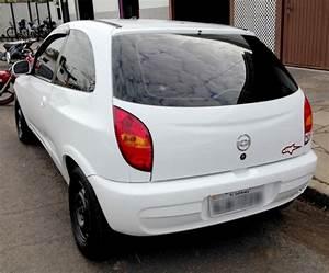Chevrolet Celta 1 0 2001  2001 - Sal U00e3o Do Carro