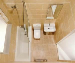 Three Bathroom Design Ideas For Small Spaces