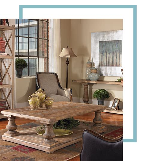 Furniture & Home Decor Tulsabixby, Ok  Shop The Refuge