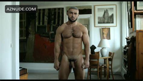 FRANCOIS SAGAT Nude AZNude Men