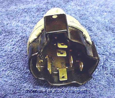 New Ignition Switch Gmc Chevy Chevrolet Pickup Truck