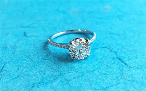 Classic Engagement Rings Dallas Tx