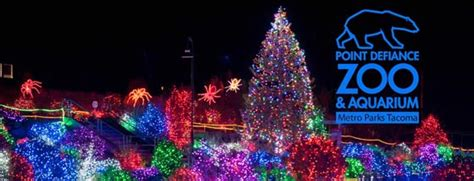 brookfield zoo lights 2017 the seattle 39 s top 10 guide to holiday shenanigans