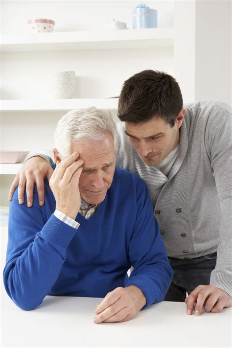 Alzheimer's disease is a brain disease that worsens over time. Alzheimer's Care: How do you know when its time? - West ...