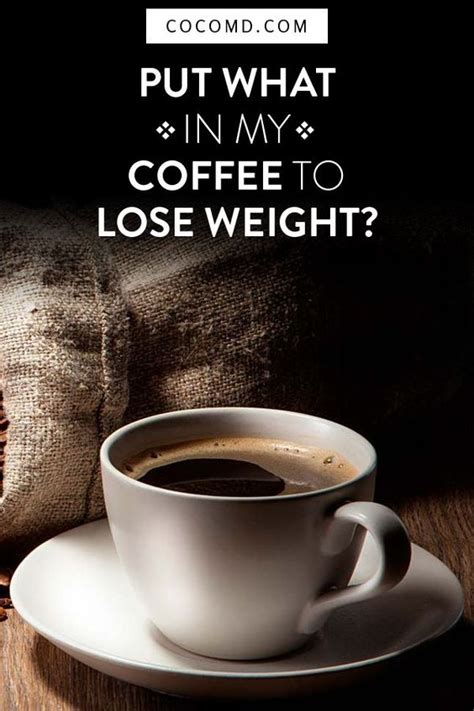 Coconut oil and coffee actually have many of the same characteristics, at least in terms of their effect on the body, so combining the two makes for an extremely powerful beverage that can have a noticeable impact on your health. Coconut oil coffee, Bulletproof coffee and Coffee recipes on Pinterest