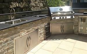 Outdoor Küche Bauen : einfach outdoor k che g nstig selber bauen design 1187 ~ Markanthonyermac.com Haus und Dekorationen