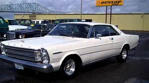 1966 Ford Ltd 2 Door Sold