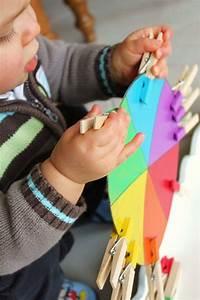 Activite Enfant 1 An : les 25 meilleures id es de la cat gorie activit manuelle ~ Melissatoandfro.com Idées de Décoration