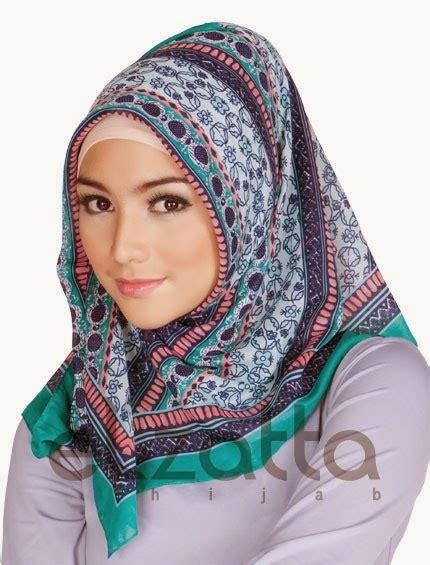 hijab berkualitas elzatta hijab