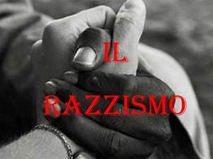 Il Razzismo. - ppt scaricare